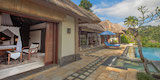 Maharani Two - Bedroom Villa with Private Pool